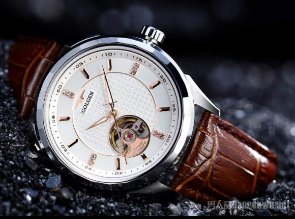 来自瑞士的古尊腕表 给你一个极致的人生享受