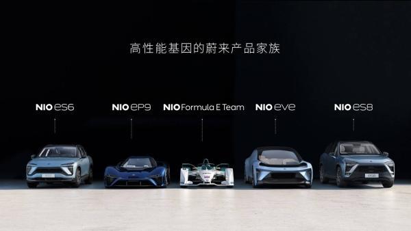 蔚来总裁秦力洪:ET轿车推迟至2022年,明年3-4季度交付第三款SUV