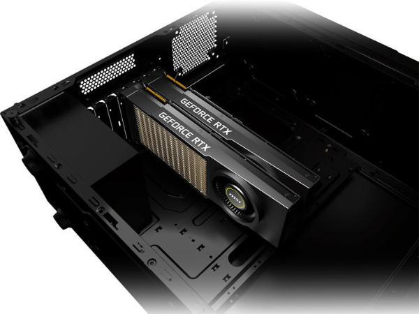 散热效仿费米卡皇!微星发布RTX3090 AERO