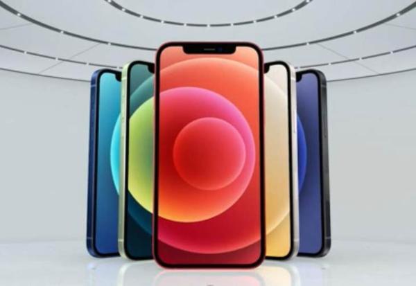iPhone13系列将采用120Hz屏幕