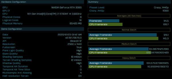 英特尔11700KF游戏性能曝光 明年CES将登场
