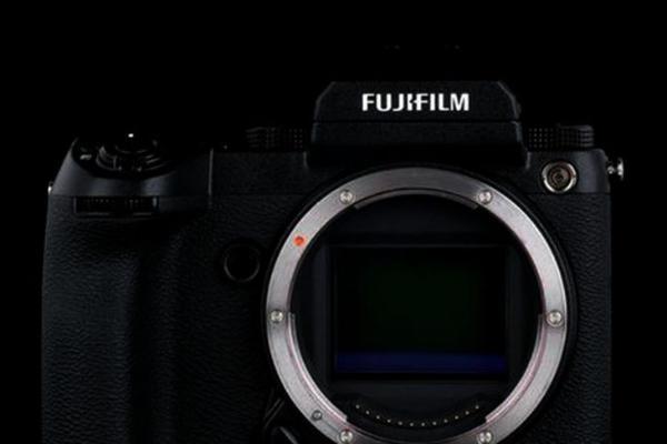 带防抖!富士更小巧的1亿像素中画幅微单可能仅需4W元