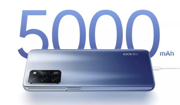 双5G大内存 OPPO A55正式开售