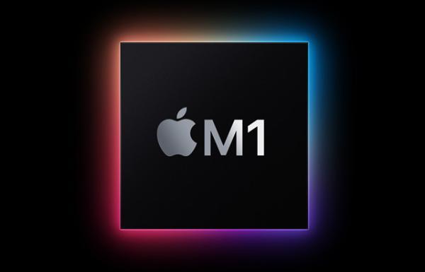 苹果Mac电脑将全面抛弃英特尔处理器 搭载M1芯片