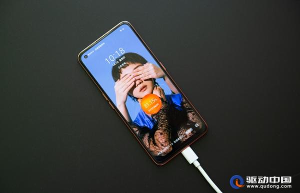 """realme真我V15评测:科技与国潮的碰撞 """"鲤跃龙门""""开启新风尚"""