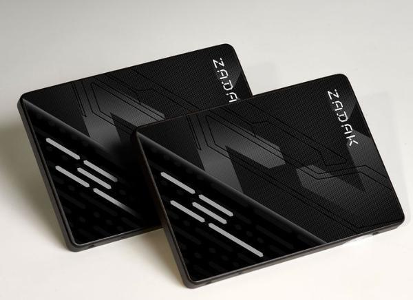 扎达克发布最大容量为2TB的TWSS3固态硬盘