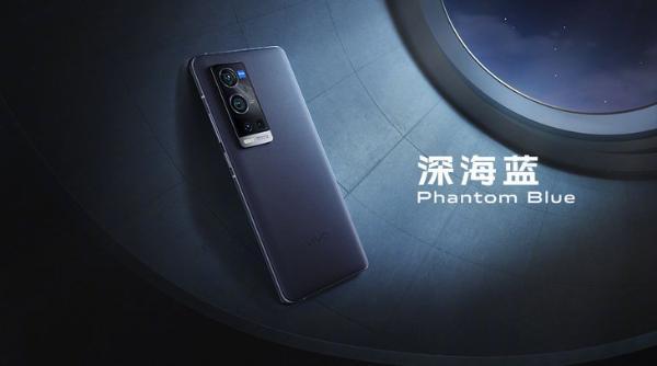 vivo X60 Pro+发布:性能、设计、影像全面升级