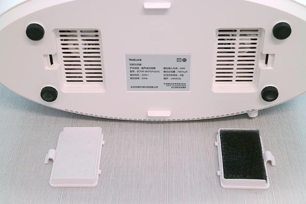 陪你度过一个洁净温润的冬季 亚都SC700-SK071 PRO(HI)试用体验