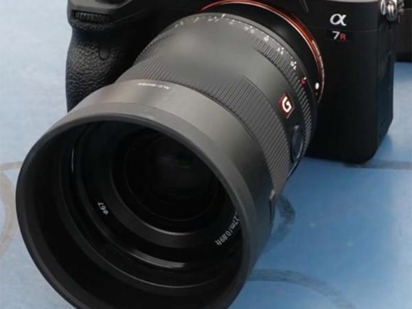 即将发布?索尼FE 35mm F1.4GM镜头提前泄露