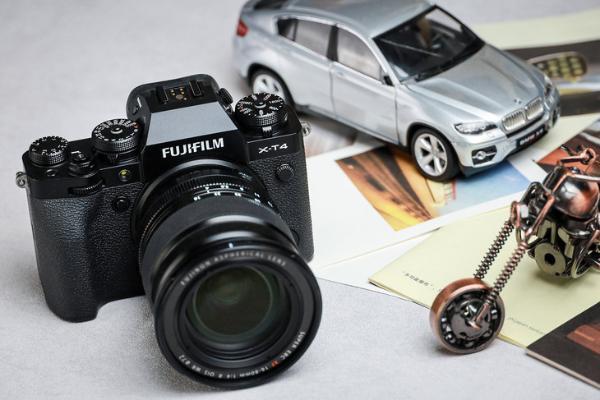 不用再犹豫 最值得入手的富士相机选购攻略