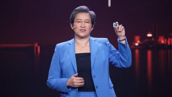 AMD发布R9 5900HX处理器,大幅度提升性能