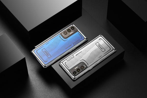 Reno 5系列荣获年度最佳设计手机 极具代表性