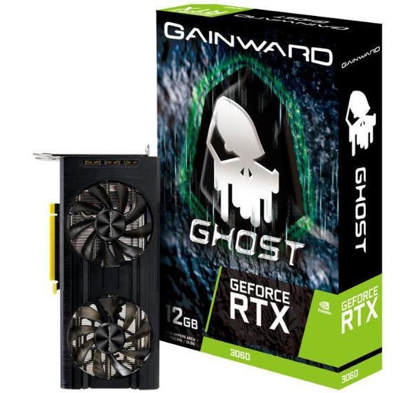 耕升发布两款RTX3060:一款专为ITX平台设计