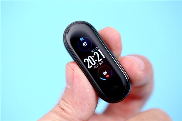 小米手环6要来了!屏幕更大,还有GPS/血氧监测等