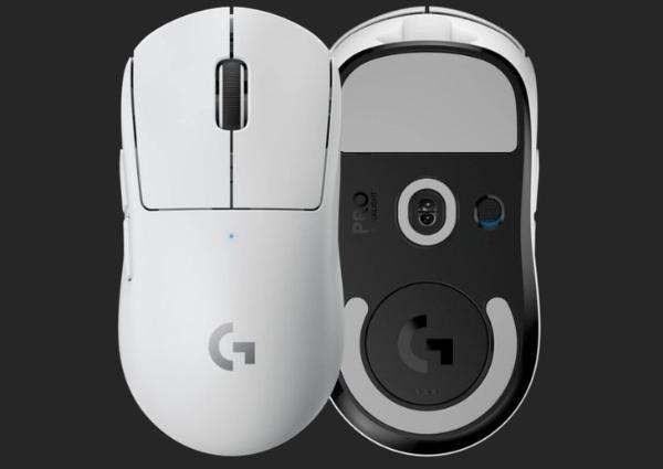 仅重63克,罗技G Pro X无线游戏鼠标国内上市