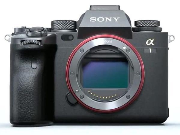 还有比这更牛的相机吗?半亿像素可拍8K索尼A1全画幅微单欣然发布