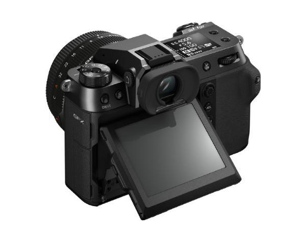 价格才3W多?1亿像素中画幅无反富士GFX100S发布