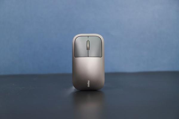 更高效的移动办公体验,雷柏M700多模无线鼠标评测