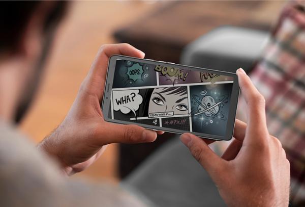 海信5G阅读手机A7 CC版开售 6.7 英寸彩墨屏