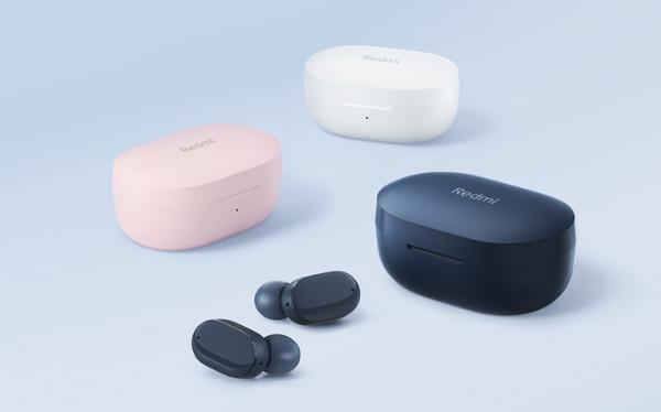 Redmi AirDots 3发布:圈铁音质,售价199元