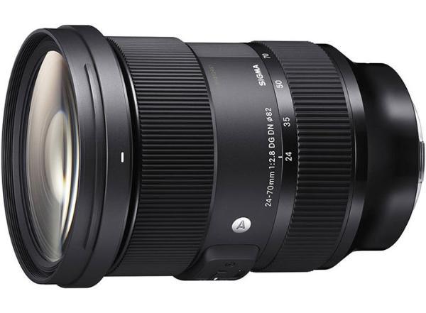 打火机!西格玛可能还得有另一个28-70毫米的F2.8微单透镜