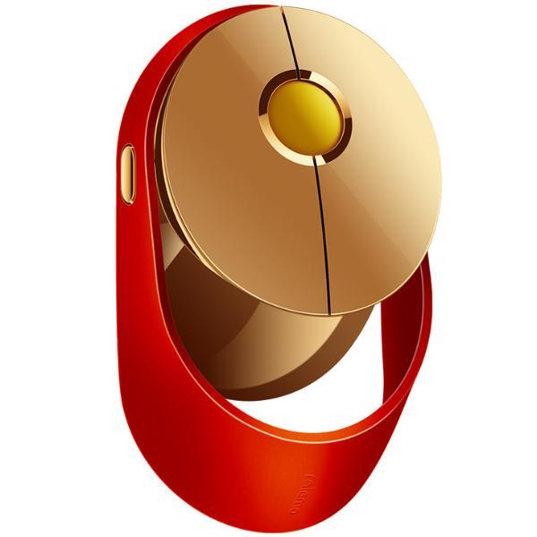 喜迎春节!雷柏ralemo推出新春版无线键鼠