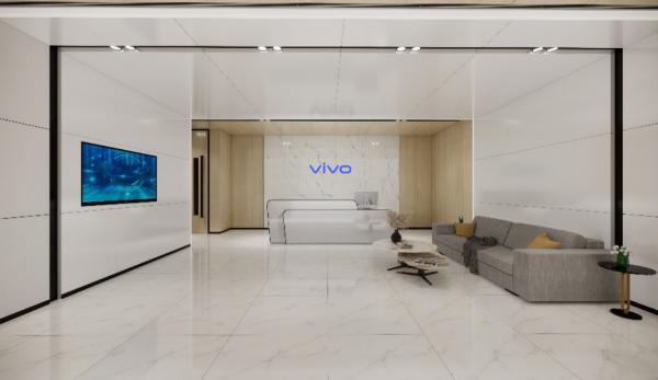 vivo启用西安研发中心 聚焦影像创新