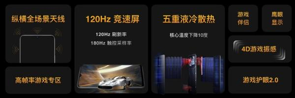 1699元起售!性能先锋iQOO Z3正式发布