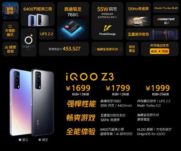 昨夜今晨:高瓴资本接盘飞利浦家电 5G消息平台已建设完成 iQOO Z3、骁龙780G发布