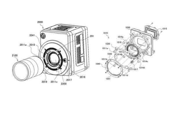 佳能有意让专业电影机往RF过渡 将推出RF Cini卡口电影镜头
