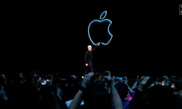 苹果2021年WWDC大会或将再次线上举行