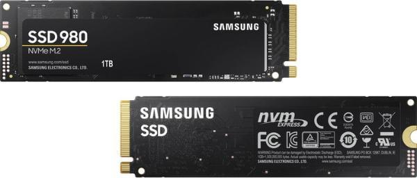 三星新SSD曝光,低配版980 Pro