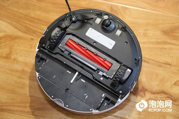 便捷高效清扫更彻底 石头扫拖机器人T7 Plus评测