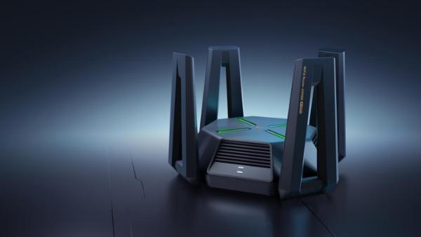 小米最强Wi-Fi6路由器发布 业内顶级配置售价999