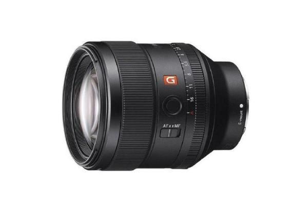 索尼FE 50mm F1.2GM新镜头将在本月中旬发布