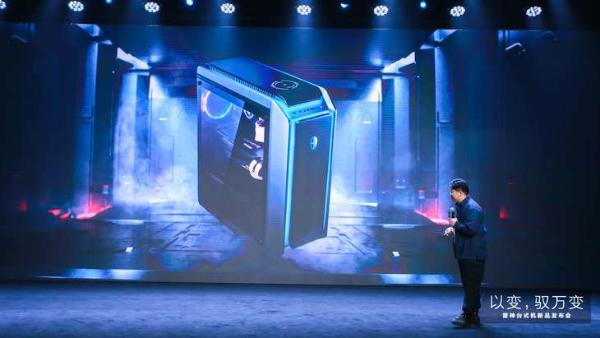 雷神黑武士四代发布:RTX3060机型不到9千块钱