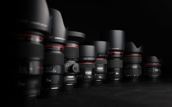 佳能新注册的三镜头射频卡口再次扩大 你最想要什么焦距或者光圈?