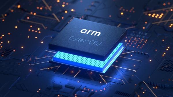 ARMv9架构发布,                        <font lang=