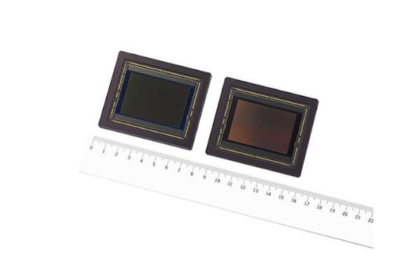 富士大喜!索尼将发布1.27亿像素全局快门中画幅CMOS