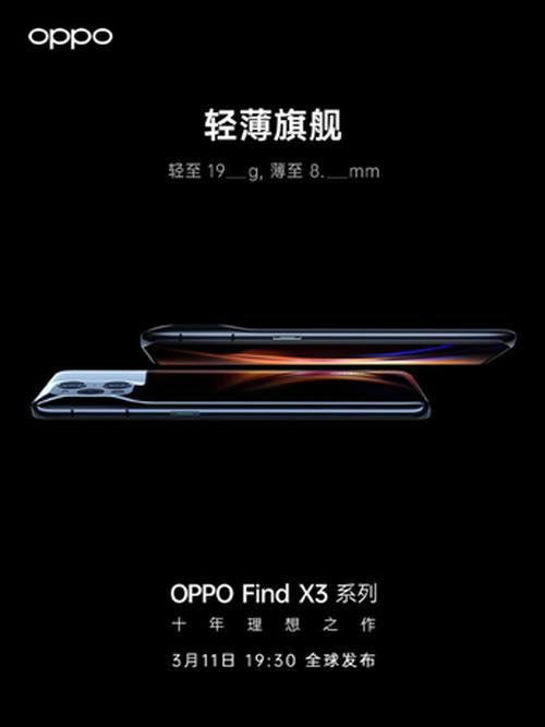 OPPO联手奥斯卡影帝探索Find X3影像新可能