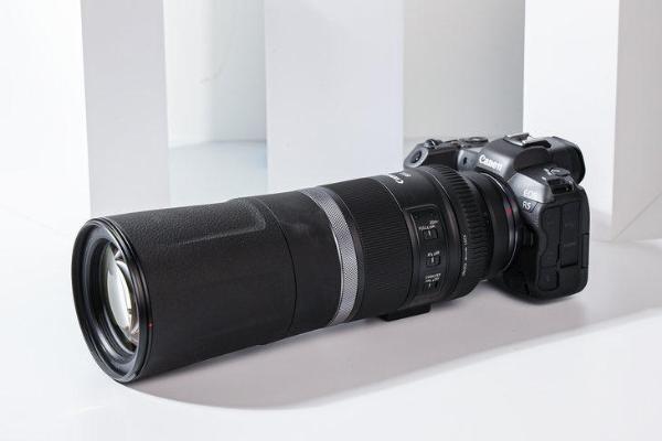 可能是最便宜800mm大炮 佳能RF800mm仅不到6800元