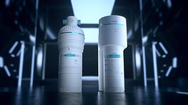 净水器行业首个云上AR发布会:安吉尔黑科技夯实高端地位