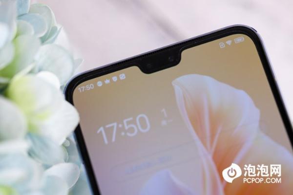 高颜值自拍手机 vivo S9满足你各种场景自拍