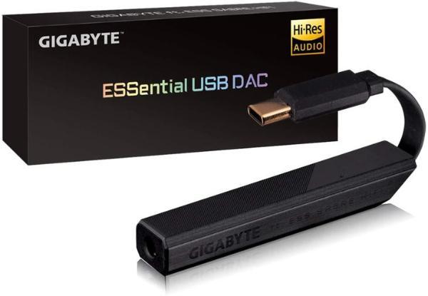 技嘉推出解码DAC,售价接近520元