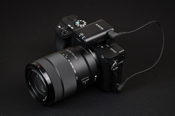拍vlog和录视频的好帮手 索尼ECM-W2BT无线麦克风体验