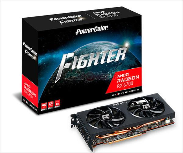 AMD新显卡RX6700规格曝光:将采用6GB显存