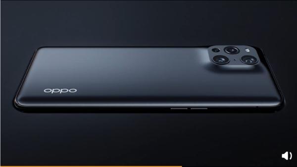 将「不可能曲面」带入现实,OPPO Find X3 Pro未来感十足