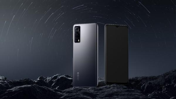 iQOO Z3于3 月 25 日发布 搭载骁龙768G
