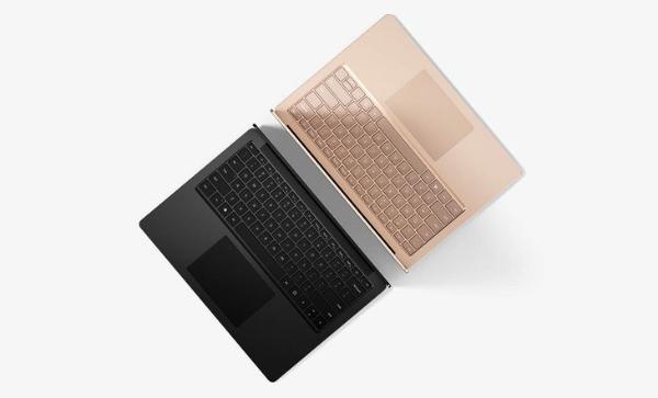 微软Surface笔记本4将采用尖端龙