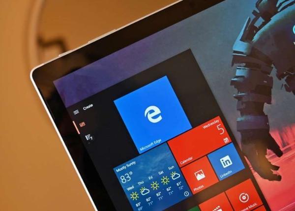 Win10新动态:不再支持经典版Edge浏览器